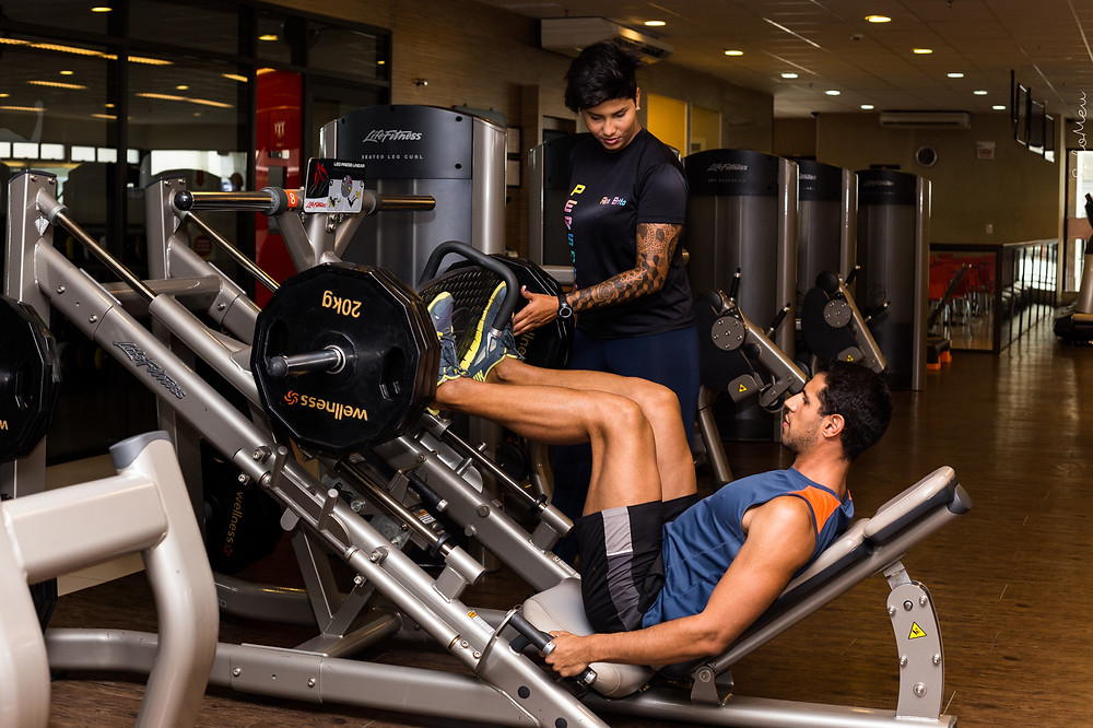 Personal Trainer, Personal Floripa, Personal Trainer Floripa, Leg Press, Interpretação, Treino Máximo, Intensidade