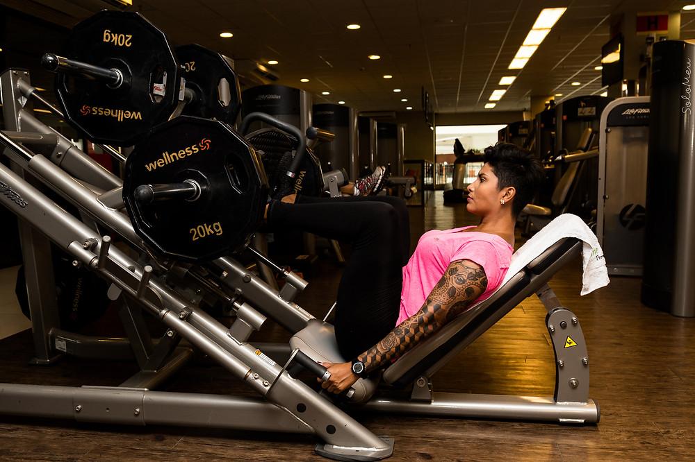 Personal Trainer, Musculação, Exercício, Sucesso