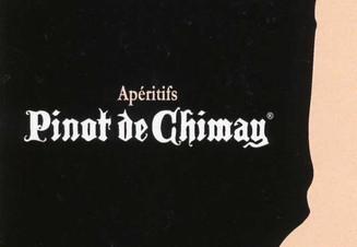 Apéritifs Pinot de Chimay