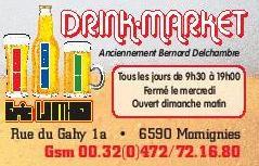 Drink Market