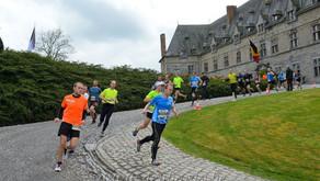 Annulation du jogging de la Principauté de Chimay