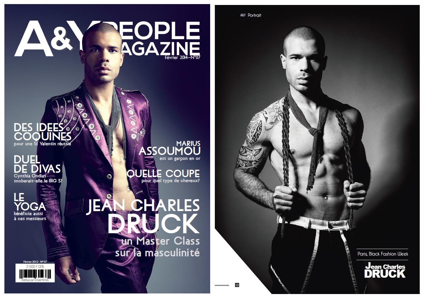 parution jC druck AY people magazine