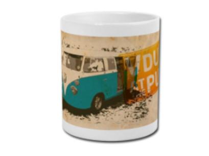 Splitcreen Mug