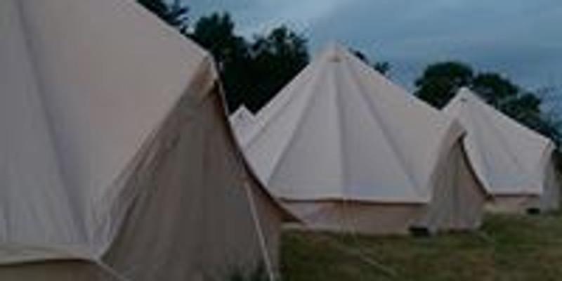 Guest Pass Camp Pass