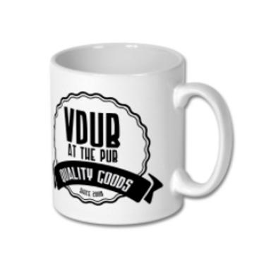 Quality Goods Mug