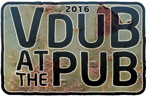 2016 Sticker