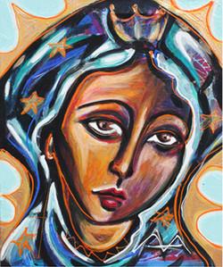 alex-alferov-alferov-media-acrylic-painting-blue-madonna