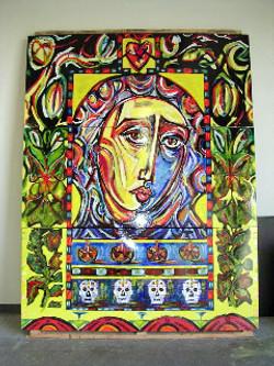 alex-alferov-the-wall-las-memorias-project-madonna-mural