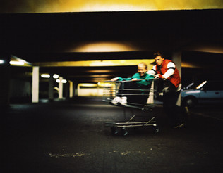 Managing Retail Trespassers