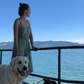 """Leukämie-Kämpferin Sarah: """"Corona ist ein weiteres Hindernis zurück ins Leben!"""""""