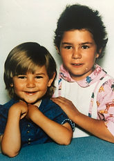 Meine große Schwester und ich (1990)