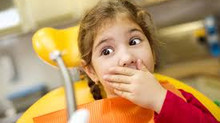 Help children overcome their dentist anxiety
