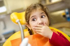 Help children overcome their dentist anxiety