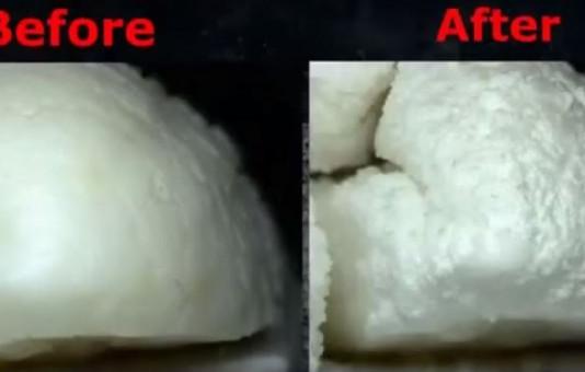 Δείτε στο μικροσκόπιο τι κάνουν τα αναψυκτικά στα δόντια σας