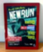 New Run 2017 winners plaque