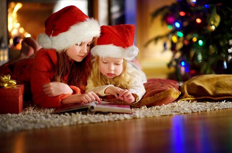 Navidad, Christmas, Santa Claus, Papá Noël