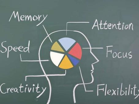 El TDAH y las Funciones Ejecutivas.