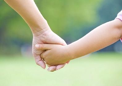Cómo gestionar un divorcio con los hijos.