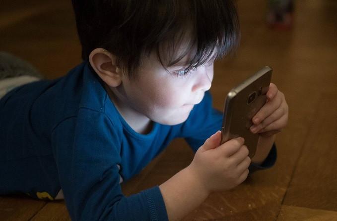 """Tecnologías """"1""""- Seguridad en la Infancia """"0"""""""