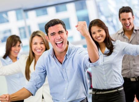 Beneficios de un proceso de Coaching en tu vida laboral
