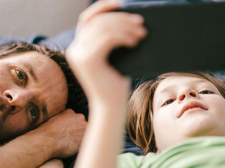Control Parental: Una solución a la era digital durante la infancia