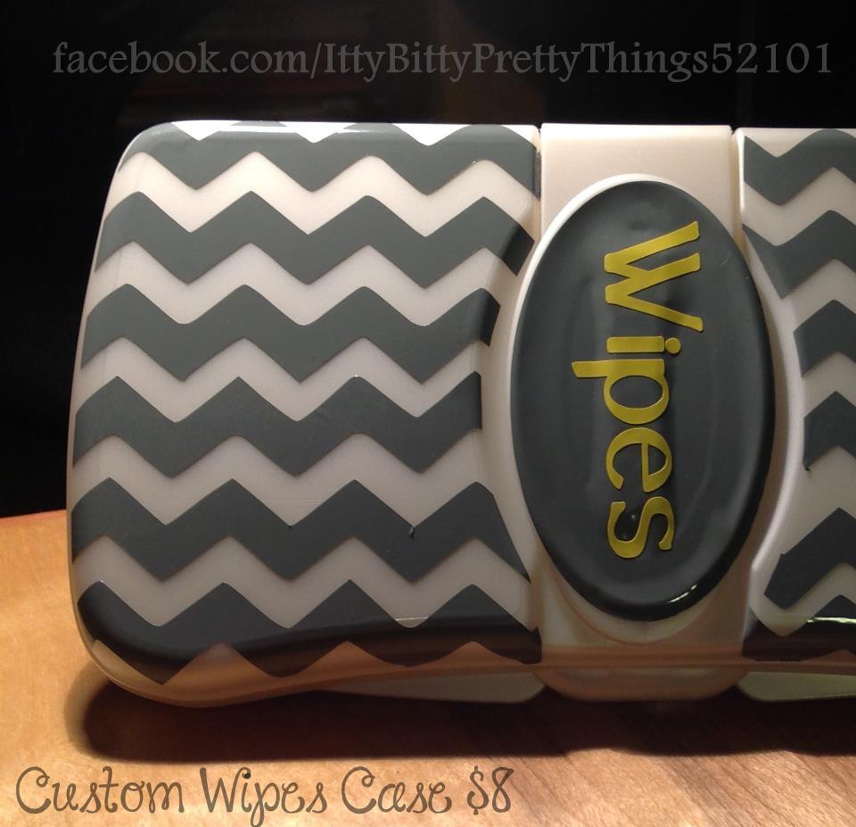 Wipe Cases
