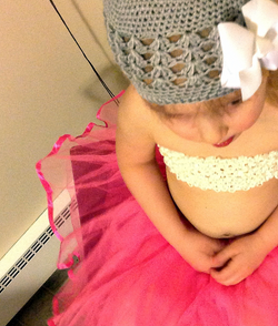 Tutu's, Hat's and more!