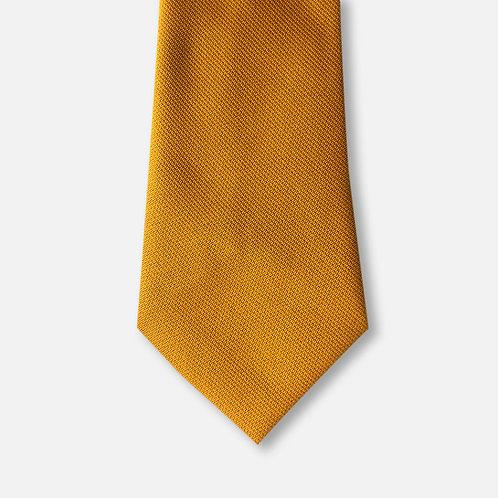 Bursted Wood tie