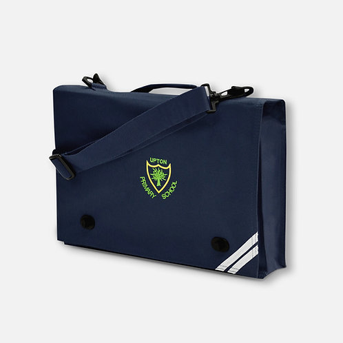 Upton document bag