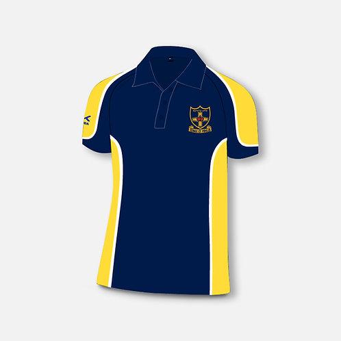 St Catherine's polo shirt