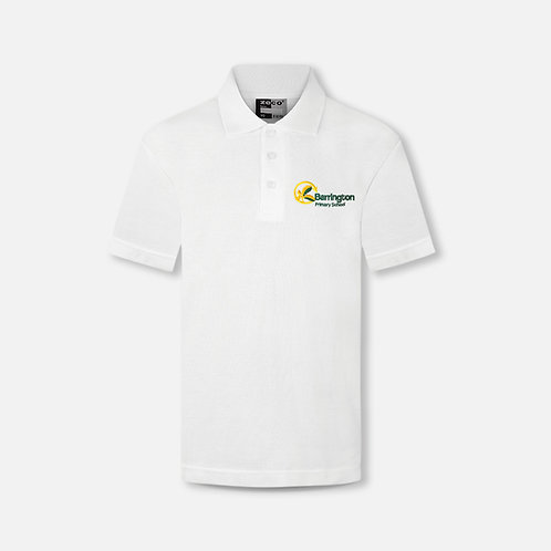 Barrington polo shirt