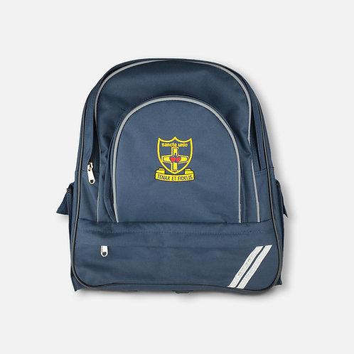 St Catherine's rucksack