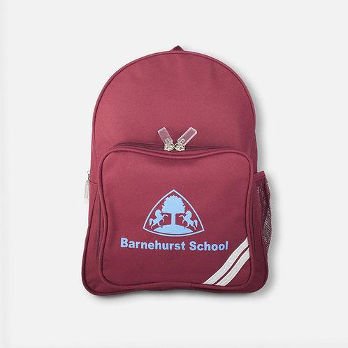 Barnehurst rucksack