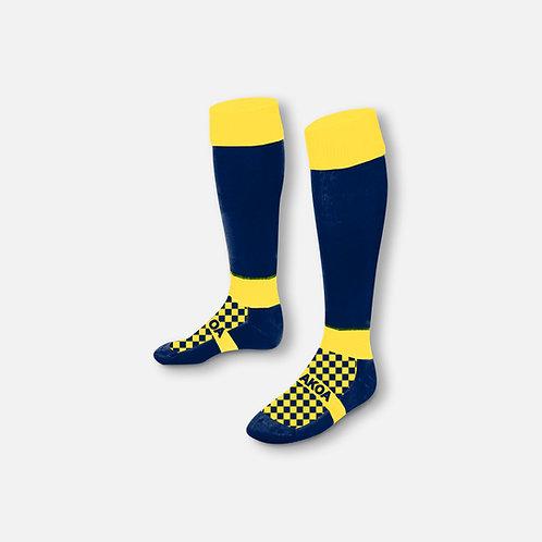 St Catherine's socks