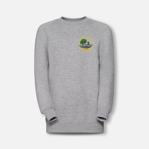 The Bedonwell Federation sweatshirt