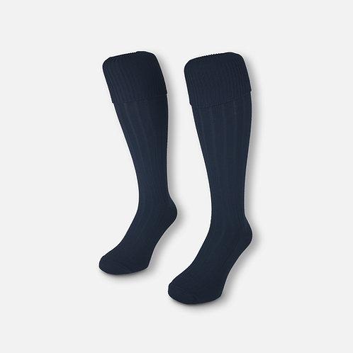 Beths football socks