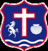 St Paulinus badge