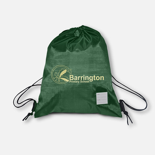 Barrington P.E. bag