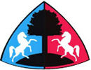 Barnehurst badge
