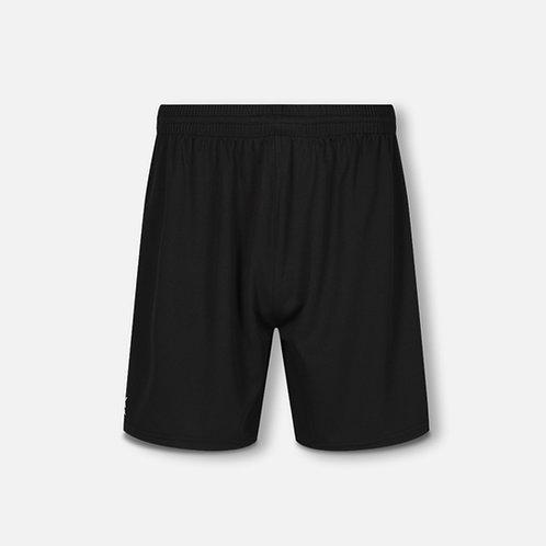 Black games shorts