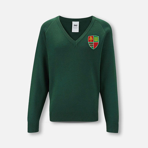 St. Thomas More jumper