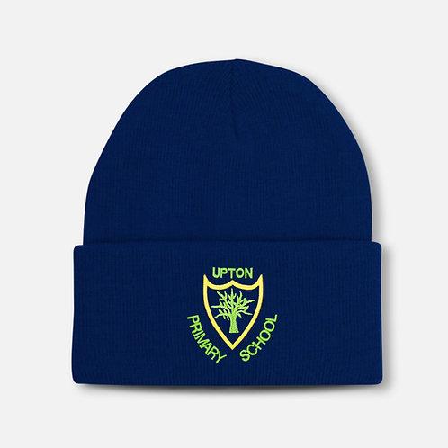 Upton winter hat