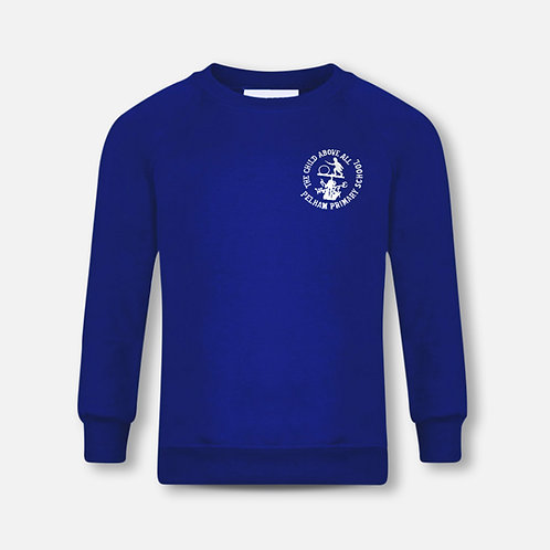 Pelham sweatshirt