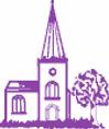 Christchurch badge
