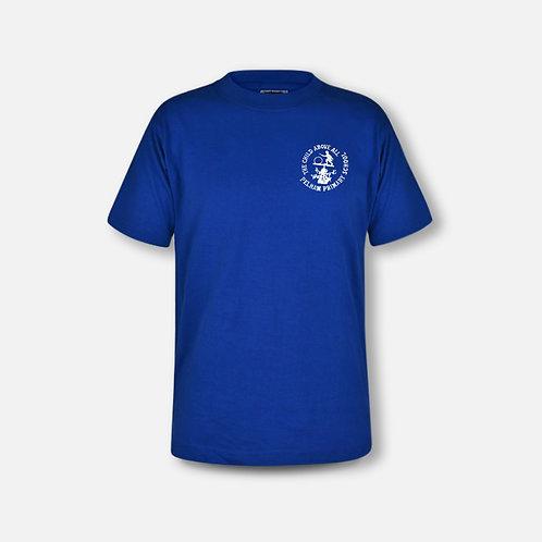 Pelham P.E. t-shirt