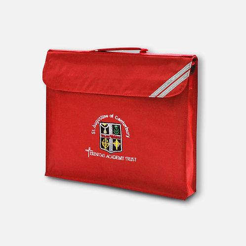 St Augustine book bag