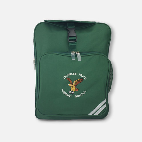 Lessness Heath junior back pack