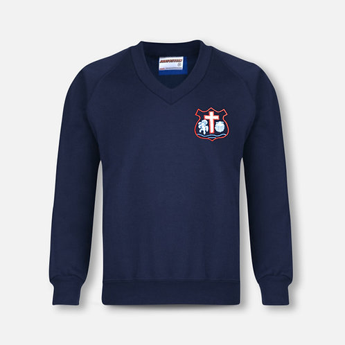 St. Paulinus sweatshirt
