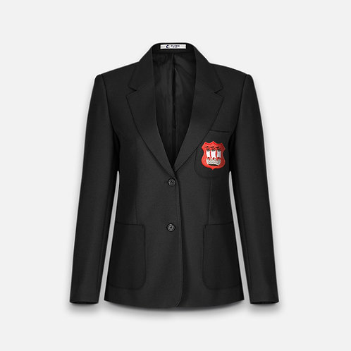 Welling girls blazer