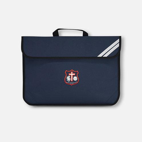 St. Paulinus book bag